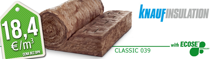KNAUF CLASSIC 039